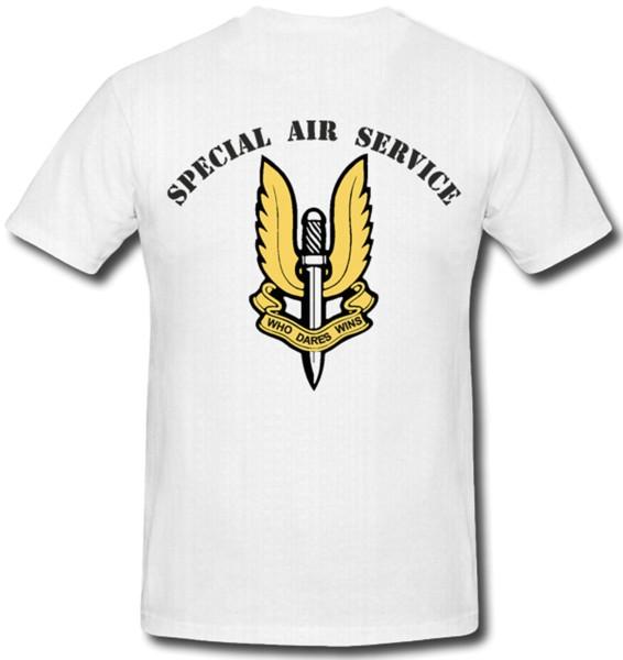 Special Air Service - Reduziert