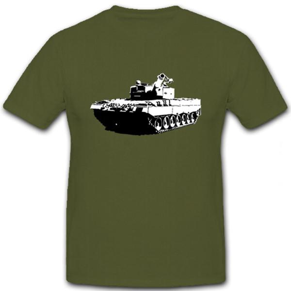 Leo2A4 - T Shirt #6038