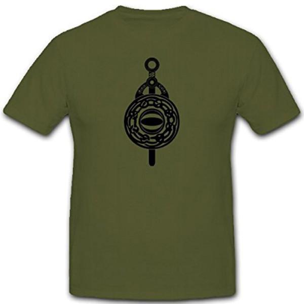 Fianna Schild Fian Fianna nahEireann Kriegergruppen Irland - T Shirt #12773
