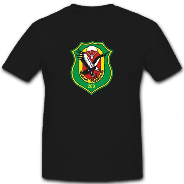 Fernspähkompanie 200 3 OCULUS EXERCITUS - T Shirt #6566