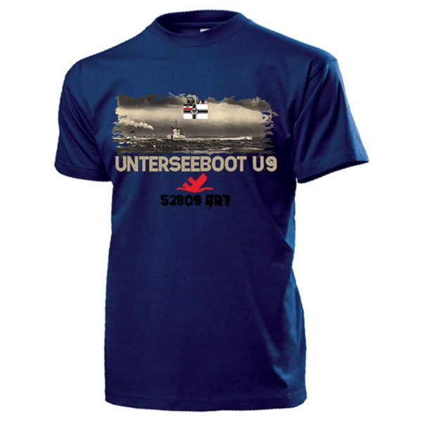Projekt 641 Foxtrot Klasse diselektrisches U-Boot Russland - T Shirt #13179