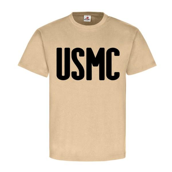 Death Before Dishonor USMC Irak Infidel USA Religion Militär - T Shirt #5750