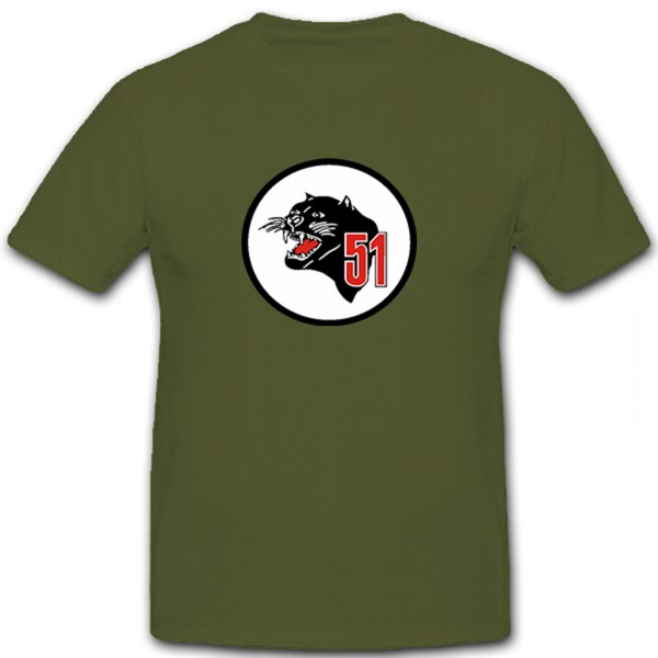 AG51 Immelmann - T Shirt #5702