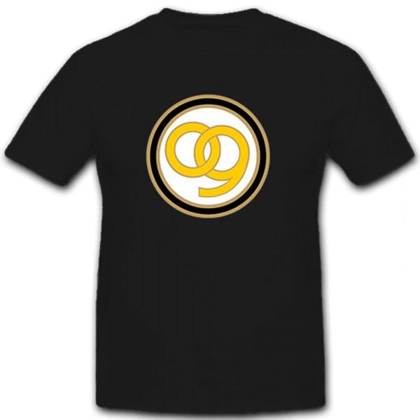 Beuthener SuSV 09 Football Germany Team Oberschlesische T Shirt # 12411