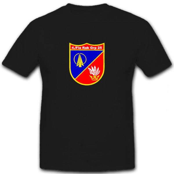 4 FlaRakGrp25 - T Shirt #6157