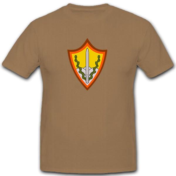 Givati Brigade (1948) Hill Brigade Highland Brigade Infanterie - T Shirt #11164
