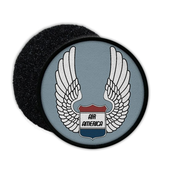 Patch Air America Cia Flugline USA Vietnam War # 36041