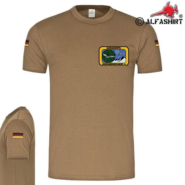 BW Tropen JaboG 34 Elektronikstaffel Staffel Jagdbombergeschwader Allgäu #15847