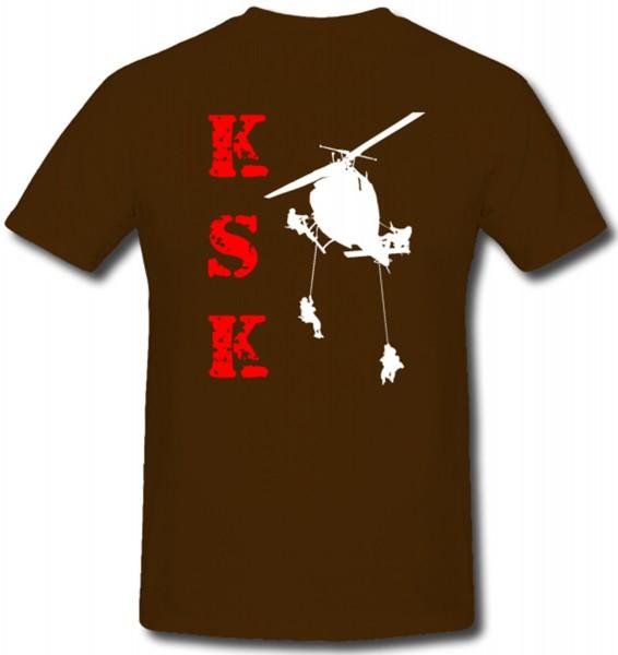 Spezialeinsatzkommando Kommando Spezialkräfte Sek Sondereinsatz - T Shirt ##77