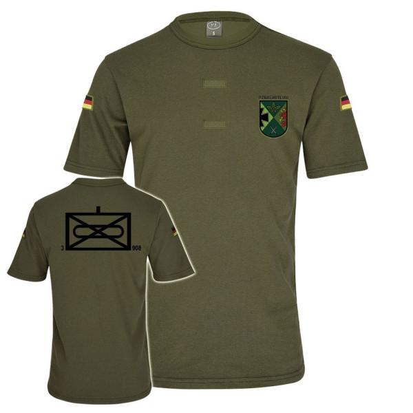 Tropenshirt 3 PzGrenBtl 908 Abzeichen Wappen Tarn Version Grenadiere #36184