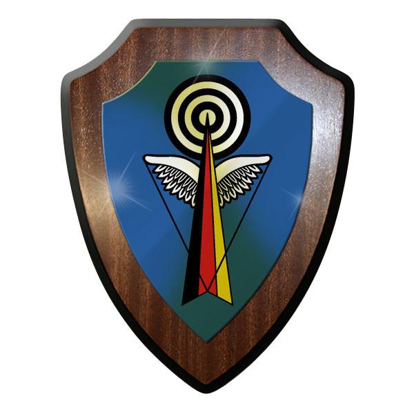 Wappenschild / Wandschild - Das Taktische Ausbildungskommando Luftwaffe #11892