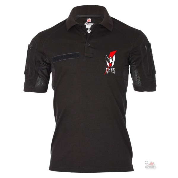 Tactical polo shirt Alfa THOR WITH US Viking Thunder Teutons Fighter # 19124