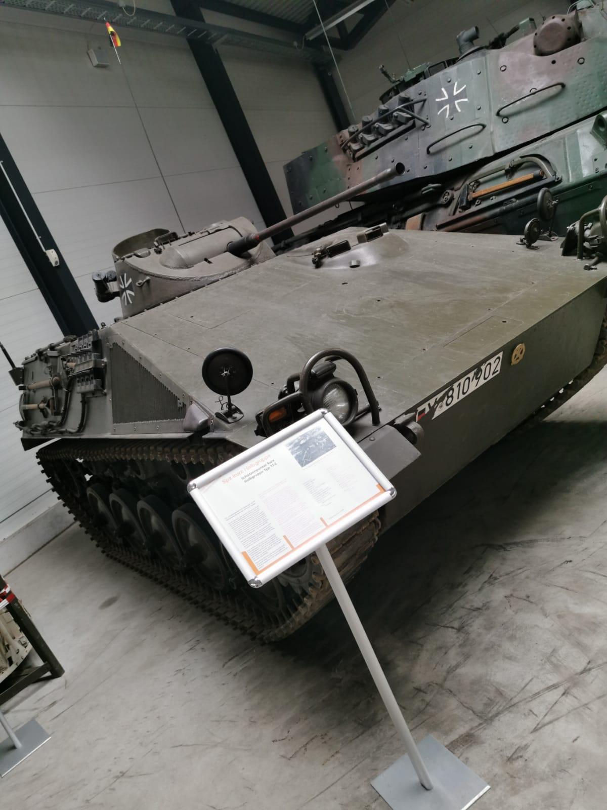 SPz-Kurz-Hotchkiss