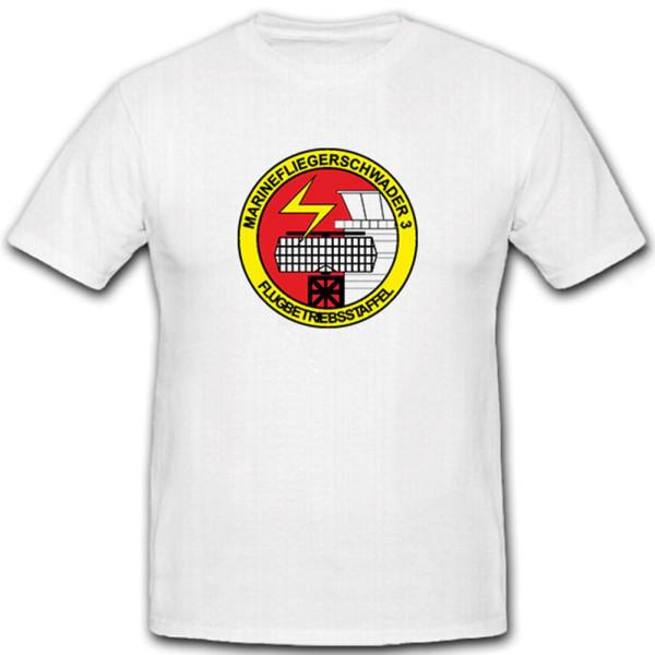 MFG 3 Flugbetriebsstaffel Marinefliegergeschwader - T Shirt #6786