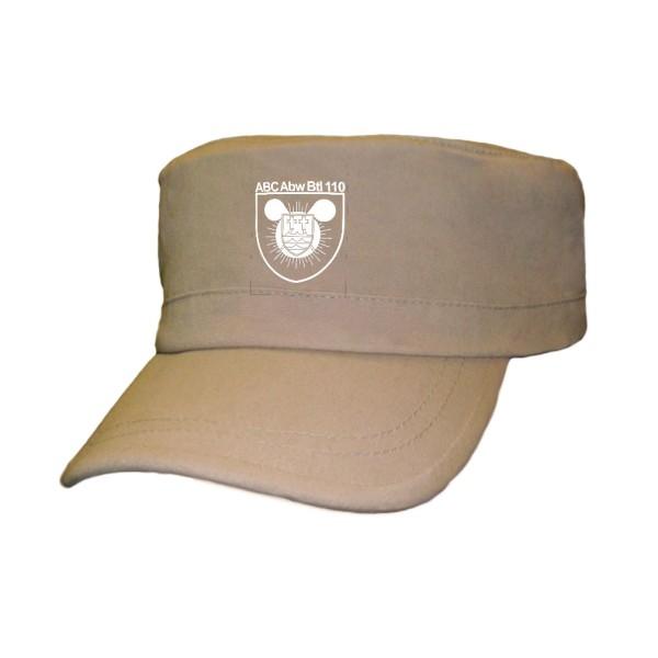 ABC Abw Btl Defense Battalion 110 Bundeswehr Bund Bw Army Cap Cap # 11055
