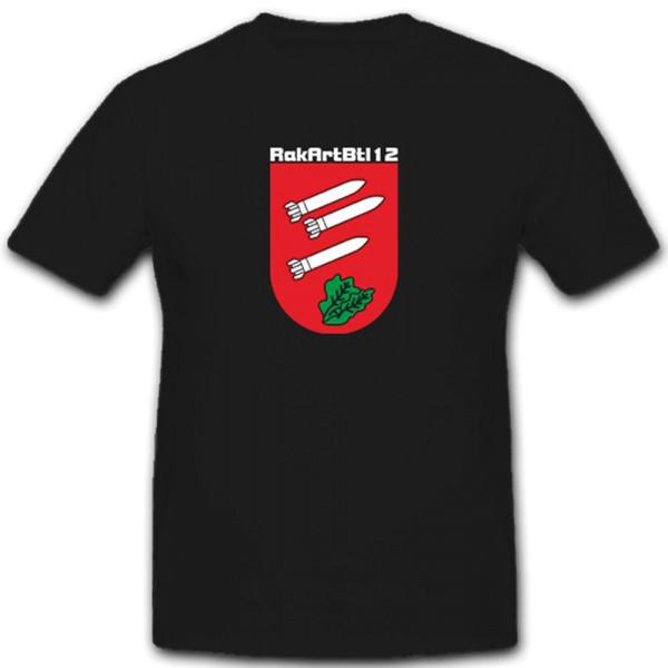 RakArtBtl12- T Shirt #5948