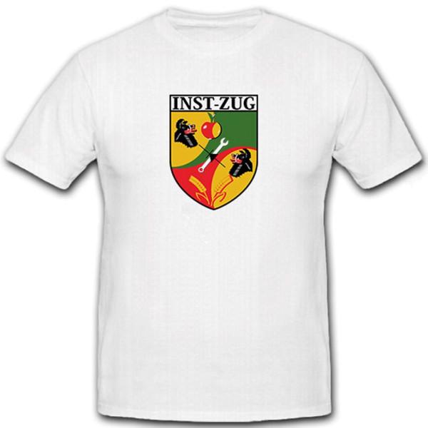 PzBtl154 INST ZUG - T Shirt #6666