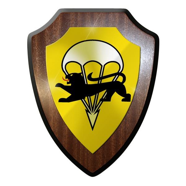 Wappenschild - FschJgBtl 271 Fallschirmjäger Bataillon Infanterie Springer #9254
