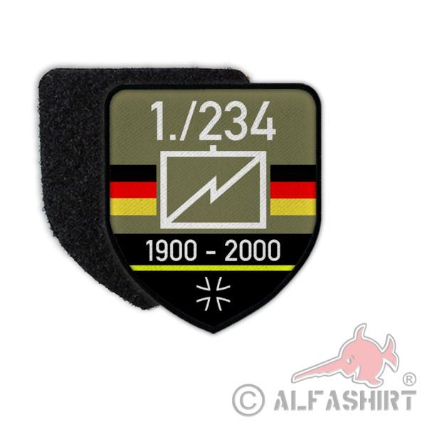 Personalisierbarer Veteranen-Patch #30093
