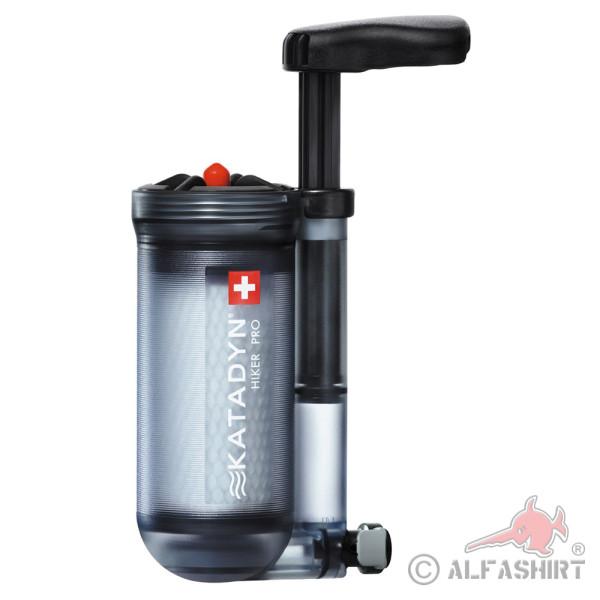 Wasserfilter Katadyn Hiker Pro trinkwasser wasserfiltersystem survival #36168