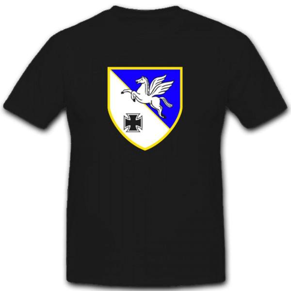 Mittleres Transport Hubschrauber Regiment 25 Division Einheit T Shirt #2882