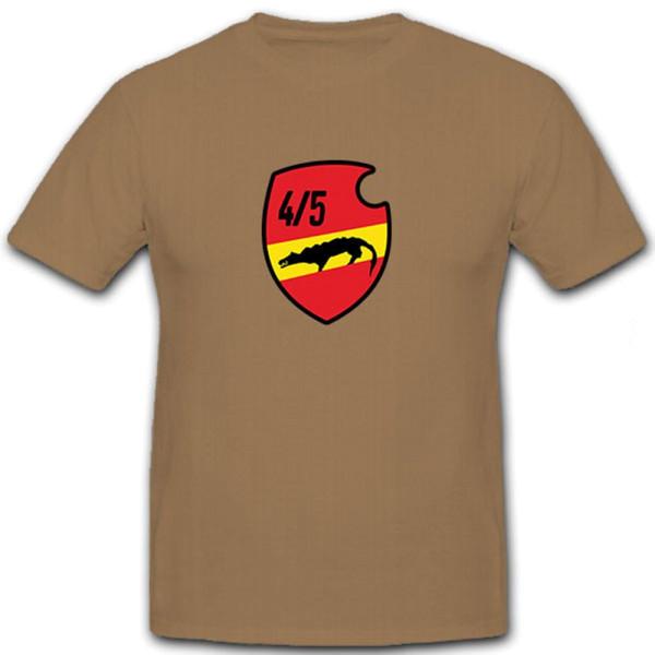 PzBtl 134- T Shirt #6585