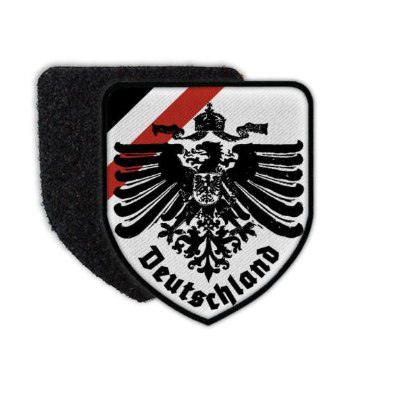 Patch Germany WW1 Prussia WW1 flag patch # 36038