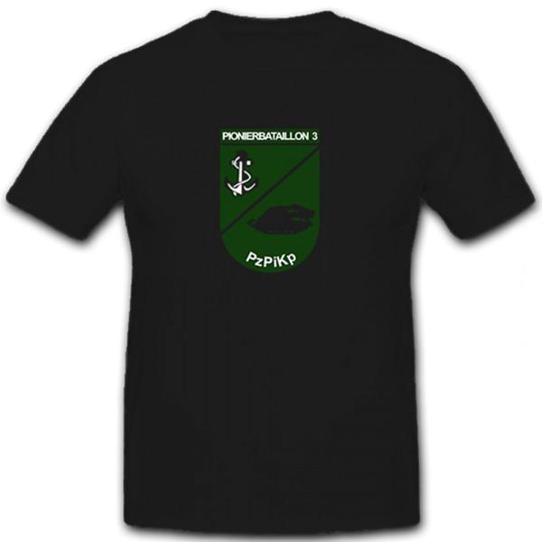 PiBtl3 PzPiKp- T Shirt #5795