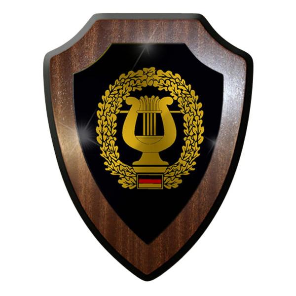 Wappenschild / Wandschild - Ksk Kommando Spezialkräfte Abzeichen Emblem#7396