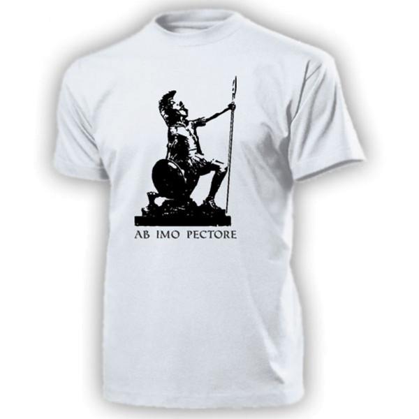 Legionär Roma römischer Legionär Infanterie Soldat Legion - T Shirt #14254