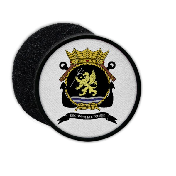 Patch Netherlands Maritime Special Operations Forces NLMARSOF MARSOF #33673
