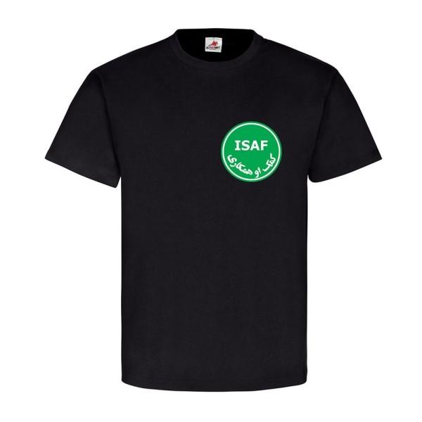 NATO PRIVATE CONTRACTOR Afghanistan ISAF Auslandseinsatz Söldner T Shirt #14218