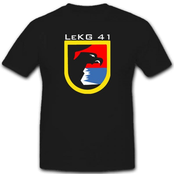Lekg41 Husum Leichtes Kampfgeschwader Militär Bundeswehr T Shirt #2424