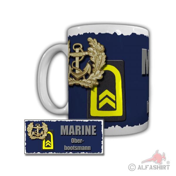 Cup Navy Oberbootsmann Tender Werra A514 Kiel Bundeswehr # 29305