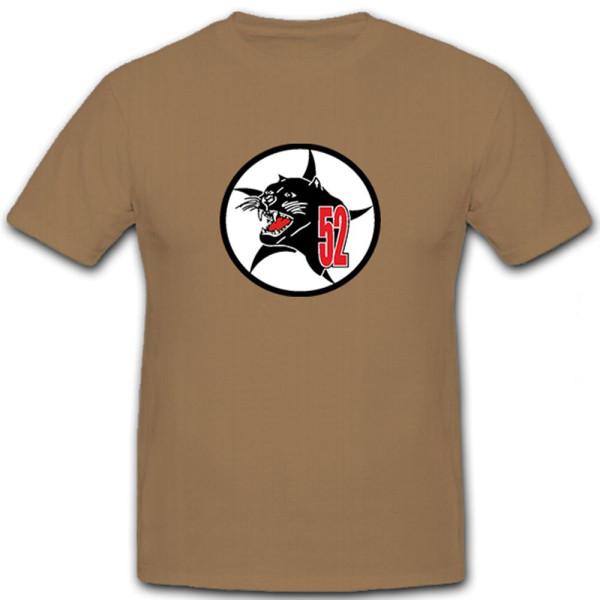AG52 General Thomsen Kaserne - T Shirt #5703