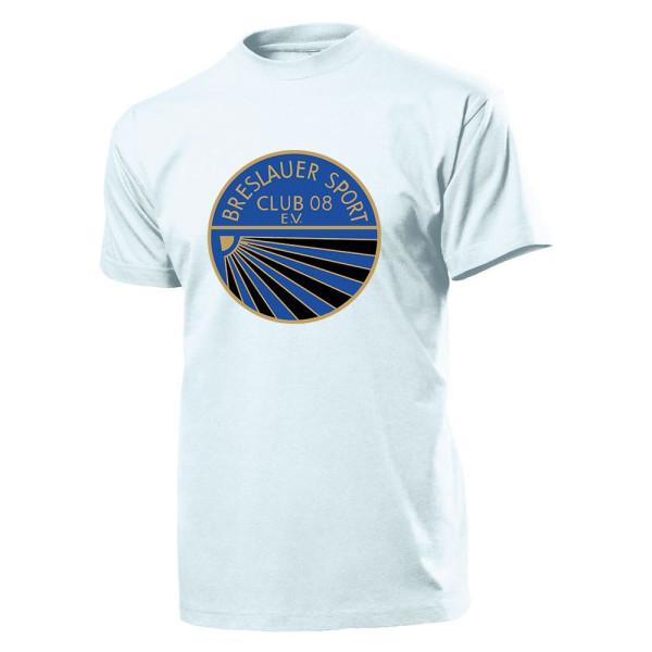 Breslauer Sport Club 1908 ev Fußballverein Deutsche Meisterschaft T Shirt #12409