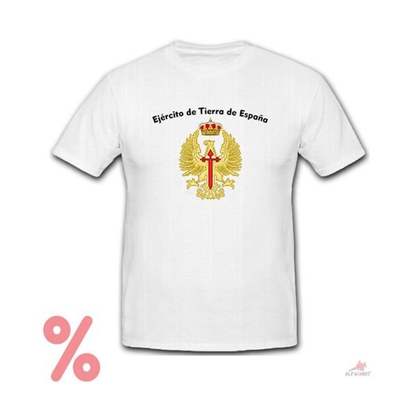 Gr. L - Spanische Armee Wappen - Reduziert