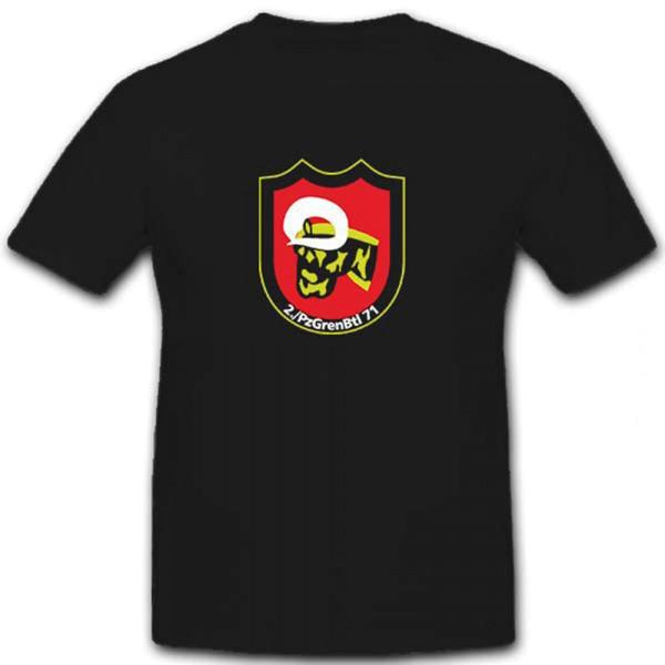 2PzGrenBtl71- T Shirt #5921