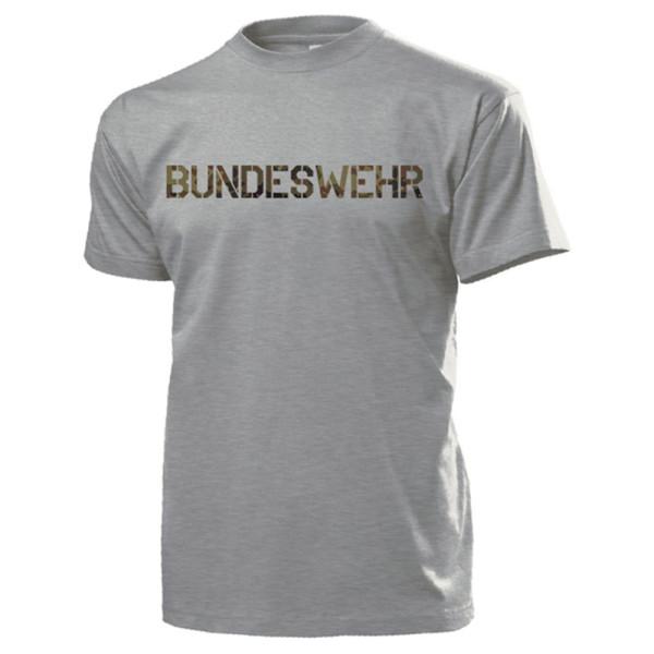 BW Bund Heer Luftwaffe Militär Uniform Bekleidung Ausrüstung H - T Shirt #14575