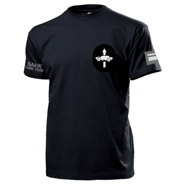 NVA Unterfeldwebel der Aufklärer SAklK - T Shirt #13130