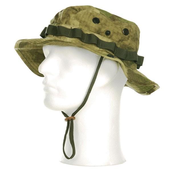Kommando Busch Hut FG Tarn Bestes Tarnmuster KSK Army Uniform Mütze Kopfbedekung