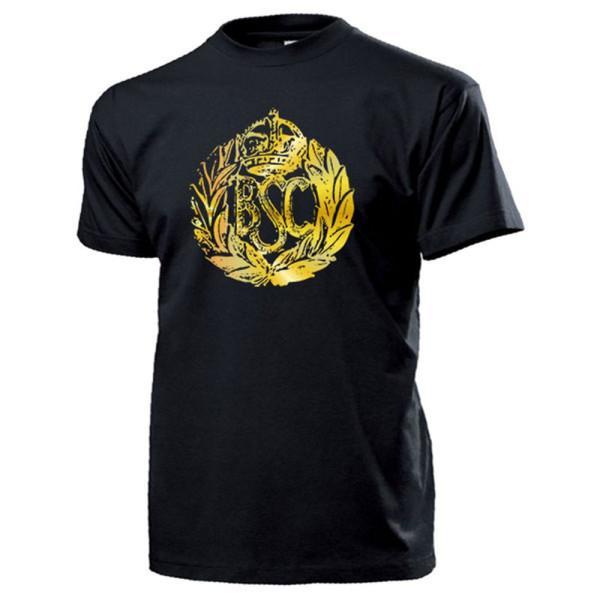 BSC British Security Coordination Orden Nachrichtenagentur - T Shirt #14300