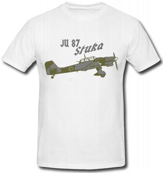 Ju Junkers 87 Stuka Sturzkampfflugzeug Sturzkampfbomber Sturzbomber #1011