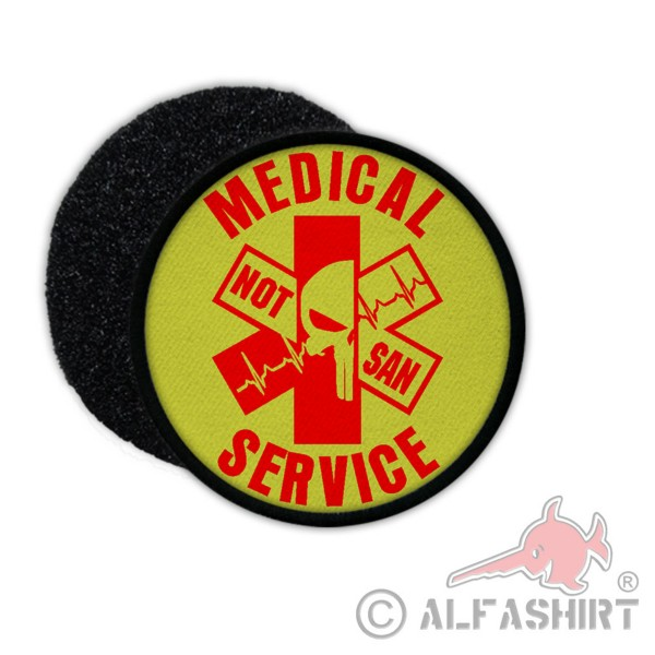 Emergency San Medical Service Emergency Paramedic Doctor Sani Medical Service # 32678