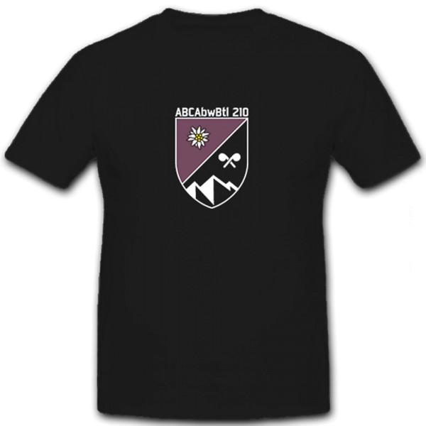ABC AbwBtl210 - T Shirt #6150